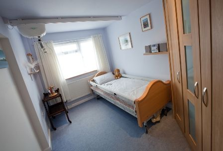 Alexandra House, Braunton, N Devon