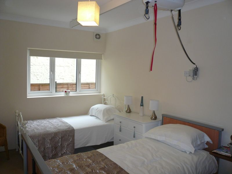 Belle Vue Holiday Home, Ventnor, Isle of Wight