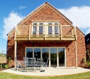 Bempton Holiday Villa, Filey, N Yorkshire