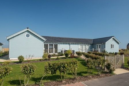 The Wilf Ward Trust - Bempton Beach House, Filey, Yorkshire. Holiday accommodation with ceiling track hoists.