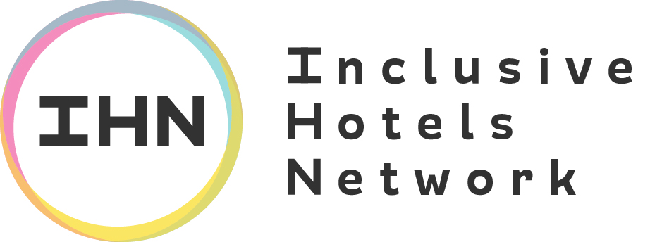 Inclusive Hotels Network Logo